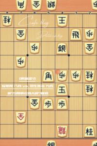 [棋譜巡り]稲葉陽 八段 vs. 羽生善治 九段 第79期順位戦A級7回戦