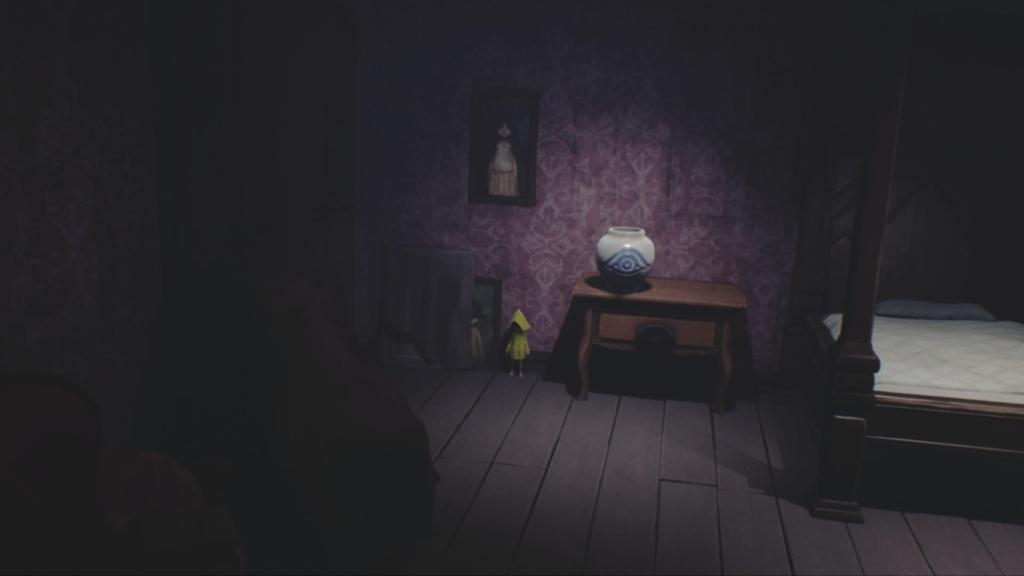 Little Nightmares リトルナイトメア_20210301233834