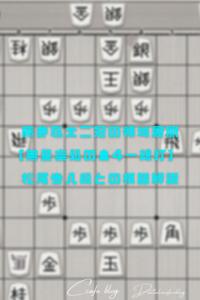 藤井聡太二冠の領域展開[無量空処の☗4一銀打] 松尾歩八段との棋譜解説