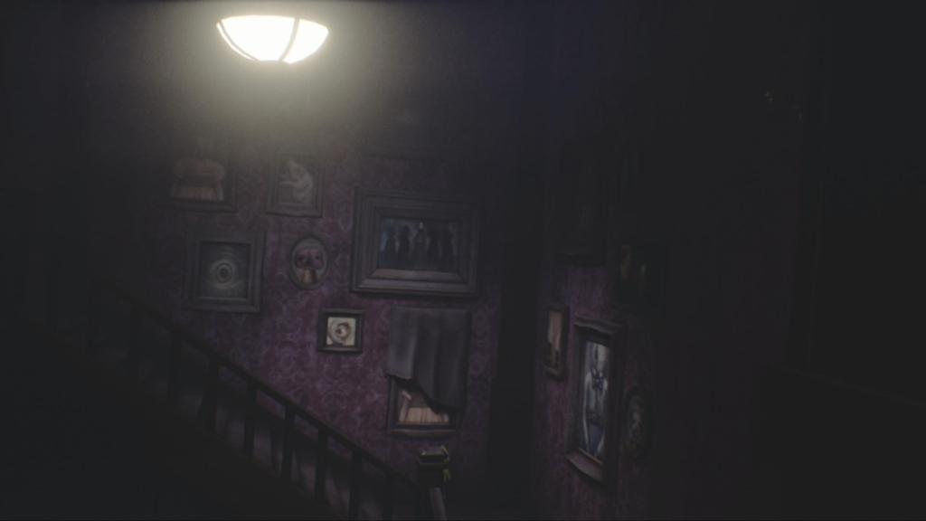 Little Nightmares1&2のネタバレあり感想と考察