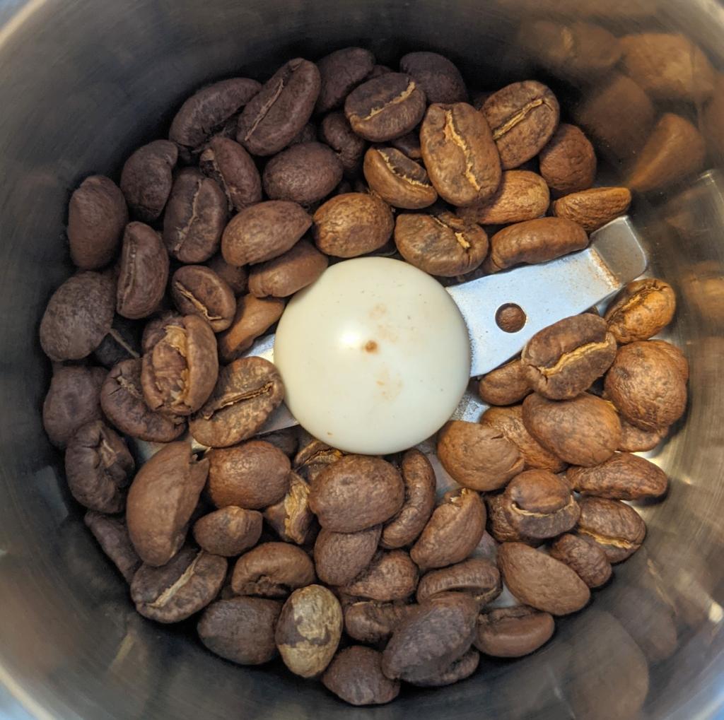 ブルーボトルコーヒー ファーストライト シングルオリジン [Guatemala Atitlan La Voz]